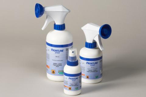Anti-pulgas