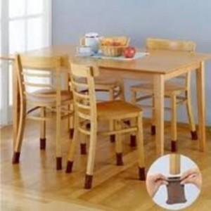 Protetor de pé de mesa
