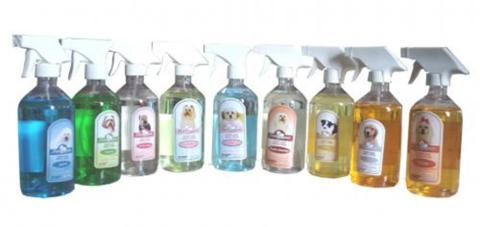 Perfume Petshop